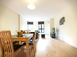 Lodge Drive Serviced Apartments, Enfield