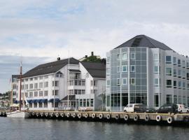 Clarion Hotel Tyholmen, Arendal