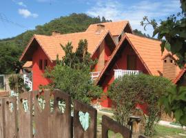 Villa da Vila, Monte Verde