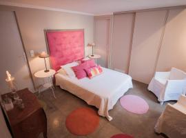 Appartement Canourgue - Première Conciergerie, Монпелье