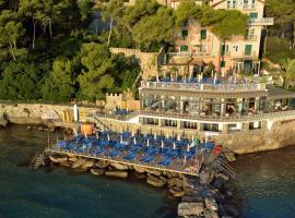 Hotel Arc En Ciel, Diano Marina