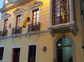 Hotel Santa Lucia Boutique Spa