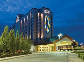 Tulalip Resort, Marysville