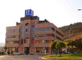 Hotel Pamplona Villava, Villava