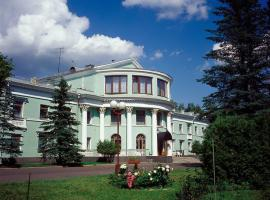 Podmoskovye Resort - Luxe