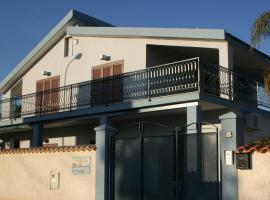 Bed And Breakfast Perla Del Sole