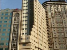 알 마사 호텔 메카