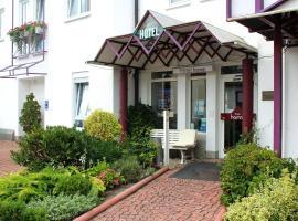 Hotel Hamm, Weiterstadt