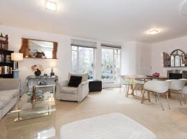 onefinestay - Islington private homes, Lontoo