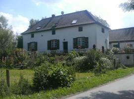 Ferienhaus Fristerhof, Keeken