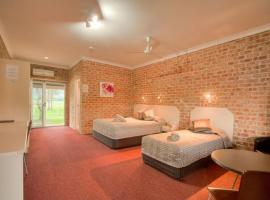 Gloucester Country Lodge Motel, Gloucester