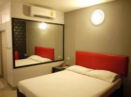 Natpob Sleep Station