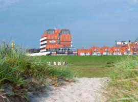 Upstalsboom Hotel Am Strand, Schillig