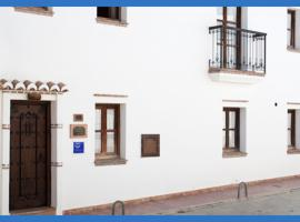 De La Abuela Ana, Vélez-Málaga