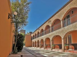 Hotel Posada Real, Lagos de Moreno