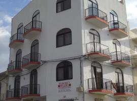 Sunset Seaview Apartments, Marsalforn