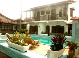 湖區旅舍, Araruama