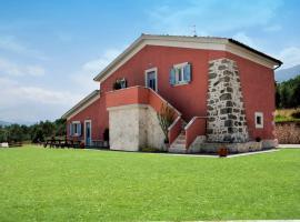 La Masseria di Villa Giulia, Tocco da Casauria