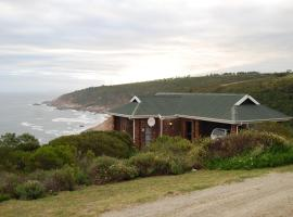 Blue Whale Resort, George