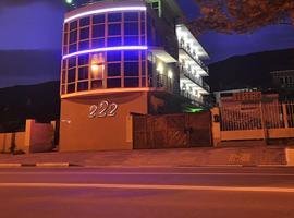 Guest house 222, Gelendzjik
