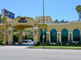 Best Western Woodland Hills Inn, Woodland Hills