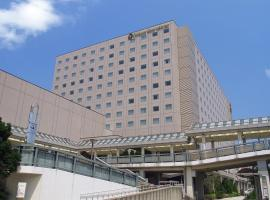 Oriental Hotel Tokyo Bay