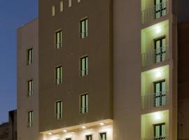 Awal Hotel Tripoli, Tripoli