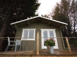 River View Cabins, Londonderry