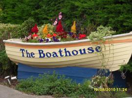The Bosham B&B, Chichester