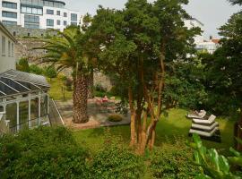 Best Western Hotel de Havelet, Порт Св. Петра
