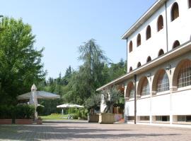 Hotel Missirini, Fratta Terme