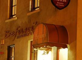 Befani's Mediterranean Restaurant & Townhouse, Clonmel