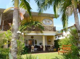 Pousada Villa Maritima, Juquei