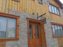 Hostal Joshiken, Punta Arenas