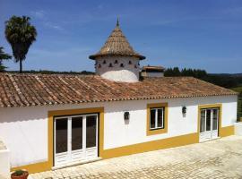 Quinta de São José dos Montes, Ferreira do Zêzere