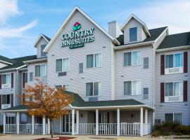 Country Inn & Suites By Carlson Bloomington-Normal Airport, Bloomington