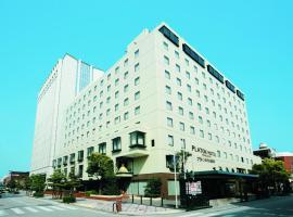 Platon Hotel Yokkaichi, Yokkaichi