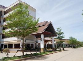 Baiboon Grand Hotel, Loei