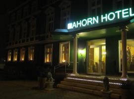 Ahorn Hotel & Restaurant, Cottbus