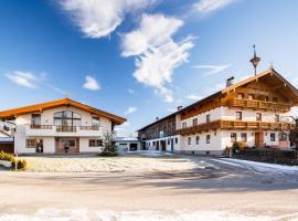 Haus Breiten, Angath