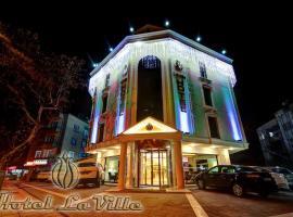 Hotel Laville, Kahramanmaras