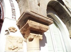 Altracosa - Villa Avellino B&B, Cava de' Tirreni