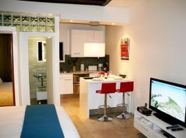 Appartement proche du Centre Pompidou
