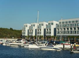 TroiaResidence - Apartamentos Turisticos Marina, Troia