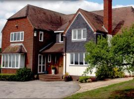 Ashborough's Farmhouse B&B, Bromsgrove