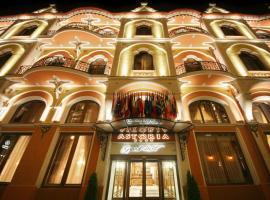 Astoria Grand Hotel, Oradea