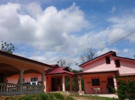 Casaria Chalet, Kampung Janda Baik