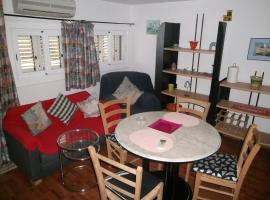 Apartment Studio Mas Mestre, Olivella
