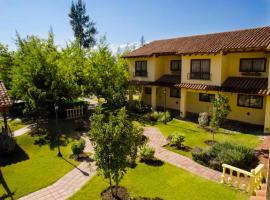 Hotel & Spa Viña Monasterio, Rinconada de los Andes