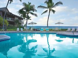 Kanaloa at Kona by Castle Resorts & Hotels, Kailua-Kona